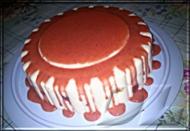 """торт """"Летний"""""""